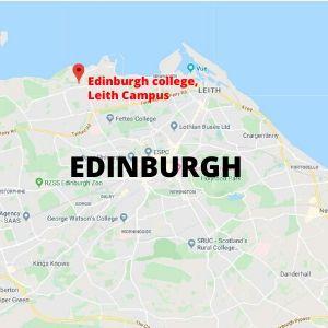Vacanza Studio Edimburgo Scozia Estate INPSieme | EDINBURGH COLLEGE EROI E FANTASMI-MAPPE-300X300-2