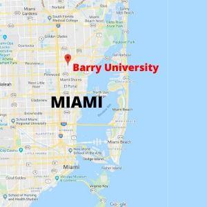 Vacanza Studio USA conforme Estate INPSieme | MIAMI BARRY UNIVERSITY-MAPPE-300X300-8
