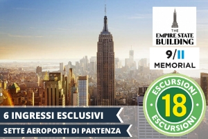 Vacanze Studio Estero ed Estate INPSieme 2020-NEW-YORK-DISCOVERY