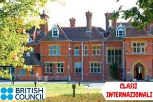 UK – PARCO AVVENTURA IN COLLEGE INTERNAZIONALE -
