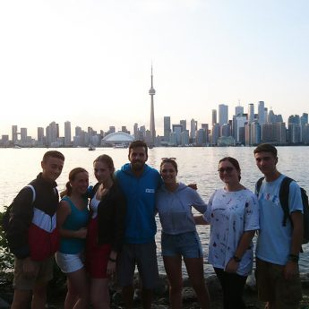 Vacanza Studio Toronto CANADA conforme Estate INPSieme | TORONTO DISCOVERY YORK UNIVERSITY-Vacanza-Studio-Canada-Inpsieme-27-345x345