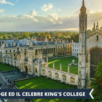 Vacanza Studio Oxford e Londra Inghilterra Estate INPSieme | CULTURAL EXPERIENCE-Vacanza-Studio-INPSieme-2020-Inghilterra-3-6-345x345