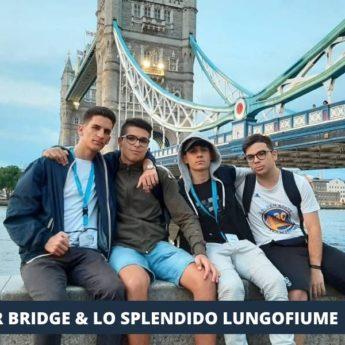 Vacanza Studio a Londra | Estate INPSieme | Roehampton - Giocamondo-Vacanza-Studio-INPSieme-2020-Inghilterra-4-4-345x345