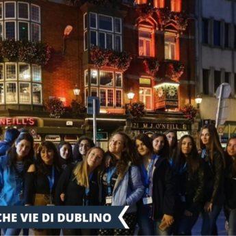 Vacanza Studio IRLANDA conforme Estate INPSieme | DUBLINO TRINITY COLLEGE EXPERIENCE-Vacanza-Studio-INPSieme-2020-Irlanda-6-2-345x345