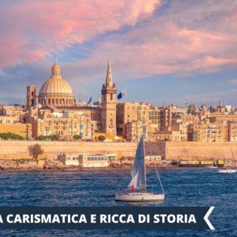 Vacanza Studio a Malta conforme Estate INPSieme | INTERNATIONAL EXPERIENCE IN COLLEGE-Vacanza-Studio-INPSieme-2020-Malta-1-1-345x345