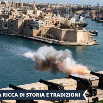 Vacanza Studio a MALTA conforme Estate INPSieme | MALTA IN FAMIGLIA-Vacanza-Studio-INPSieme-2020-Malta-5-345x345