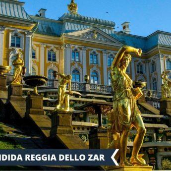 Vacanza Studio RUSSIA conforme Estate INPSieme   SAN PIETROBURGO - CULTURAL EXPERIENCE-Vacanza-Studio-INPSieme-2020-Russia-5-1-345x345