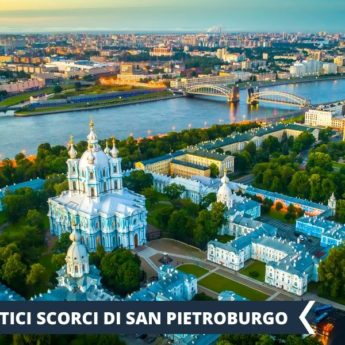 Vacanza Studio RUSSIA conforme Estate INPSieme   SAN PIETROBURGO - CULTURAL EXPERIENCE-Vacanza-Studio-INPSieme-2020-Russia-6-1-345x345
