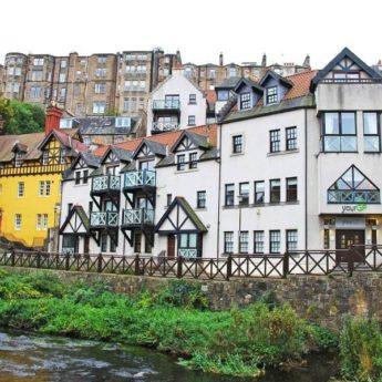 Vacanza Studio Edimburgo Scozia conforme Estate INPSieme | NAPIER UNIVERSITY INTERNATIONAL TASTE-Vacanza-Studio-INPSieme-2020-Scozia-9-2-345x345