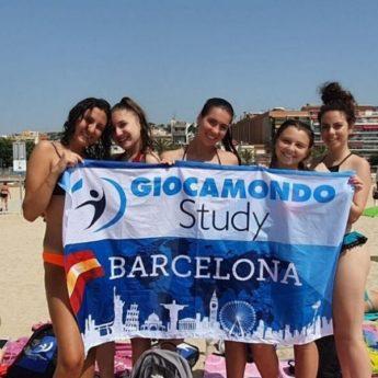 Vacanza Studio Barcellona Spagna conforme INPSieme | BARCA, PLAYA Y GAUDI'-Vacanza-Studio-INPSieme-2020-Spagna-2-1-345x345