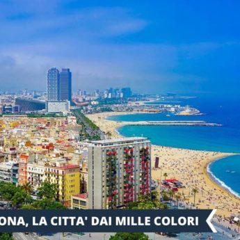 Vacanza Studio Barcellona Spagna conforme INPSieme | BARCA, PLAYA Y GAUDI'-Vacanza-Studio-INPSieme-2020-Spagna-8-1-345x345