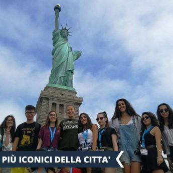 Vacanza Studio a New YORK USA conforme INPSieme | DISCOVERY EXPERIENCE-Vacanza-Studio-INPSieme-2020-Stati-Uniti-3-345x345