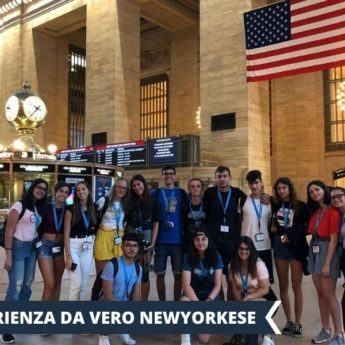 Vacanza Studio New York Stati Uniti Estate INPSieme | NEW YORK UNIVERSITY CITY EXPLORER-Vacanza-Studio-INPSieme-2020-Stati-Uniti-3-4-345x345
