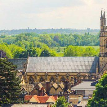 Vacanza Studio Oxford Inghilterra conforme INPSieme | HARRY POTTER + LONDRA-Vacanza-Studio-Inpsieme-2019-uk-4-345x345