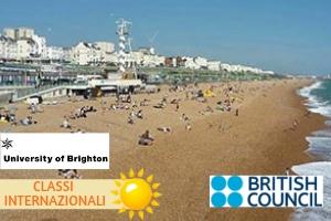 UK – BRIGHTON VACANZA STUDIO IN FAMIGLIA -