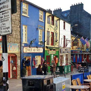 Vacanza Studio a Galway IRLANDA conforme Estate INPSieme | GMIT UNIVERSITY-Vacanza-Studio-Irlanda-Inpsieme-8-4-345x345