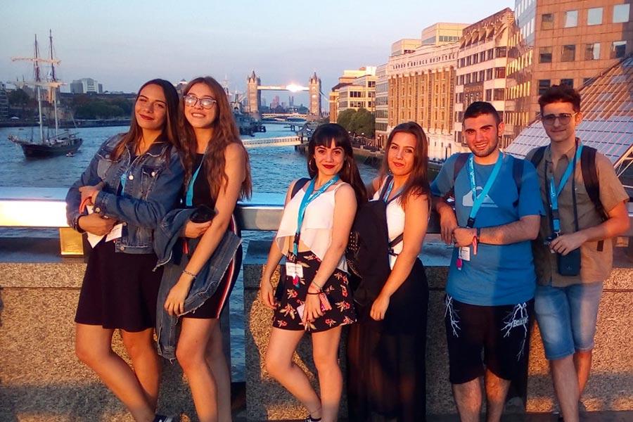 Vacanza Studio Londra Centro Inghilterra conforme INPSIEME | LONDON ...