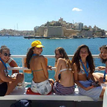 Vacanza Studio a MALTA conforme Estate INPSieme   MALTA IN FAMIGLIA-Vacanza-Studio-Malta-Inpsieme-1-345x345