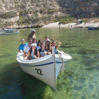 Vacanza Studio a Malta conforme Estate INPSieme   INTERNATIONAL EXPERIENCE IN COLLEGE-Vacanza-Studio-Malta-Inpsieme-11-1-345x345
