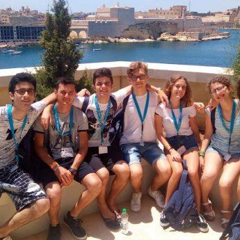 Vacanza Studio a MALTA conforme Estate INPSieme   MALTA IN FAMIGLIA-Vacanza-Studio-Malta-Inpsieme-11-345x345