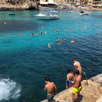 Vacanza Studio a Malta conforme Estate INPSieme   INTERNATIONAL EXPERIENCE IN COLLEGE-Vacanza-Studio-Malta-Inpsieme-5-1-345x345
