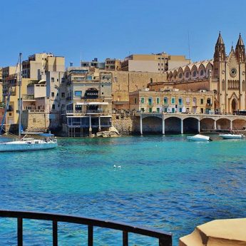 Vacanza Studio a Malta conforme Estate INPSieme   INTERNATIONAL EXPERIENCE IN COLLEGE-Vacanza-Studio-Malta-Inpsieme-9-1-345x345