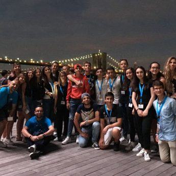 Vacanza Studio New York Stati Uniti Estate INPSieme | NEW YORK UNIVERSITY CITY EXPLORER-Vacanza-Studio-NY-Inpsieme-1-1-345x345
