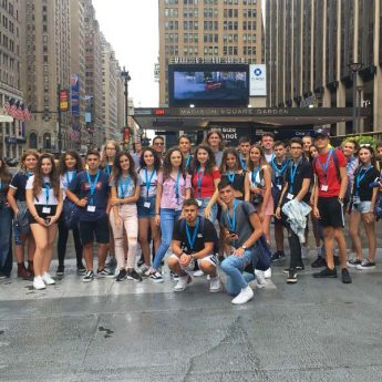 Vacanza Studio New York Stati Uniti Estate INPSieme | NEW YORK UNIVERSITY CITY EXPLORER-Vacanza-Studio-NY-Inpsieme-10-345x345