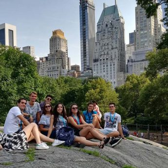 Vacanza Studio New York Stati Uniti Estate INPSieme | NEW YORK UNIVERSITY CITY EXPLORER-Vacanza-Studio-NY-Inpsieme-9-345x345