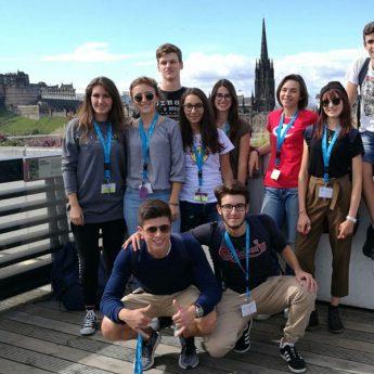 Vacanza Studio Edimburgo Scozia conforme Estate INPSieme | Università Edimburgo 360°-Vacanza-Studio-Scozia-Inpsieme-9-2-345x345