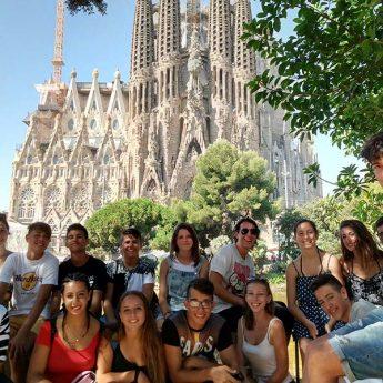 Vacanza Studio Barcellona Spagna conforme INPSieme | CIUDAD UNIVERSITARIA-Vacanza-Studio-Spagna-Inpsieme-10-345x345