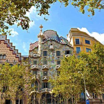 Vacanza Studio Barcellona Spagna conforme INPSieme | CIUDAD UNIVERSITARIA-Vacanza-Studio-Spagna-Inpsieme-12-345x345