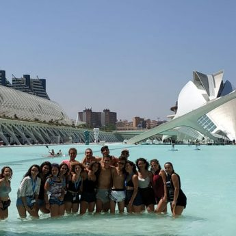 Vacanza Studio a Valencia Spagna conforme Estate INPSieme   CAMPUS UNIVERSITARIO INTERNAZIONALE-Vacanza-Studio-Spagna-Inpsieme-4-1-345x345