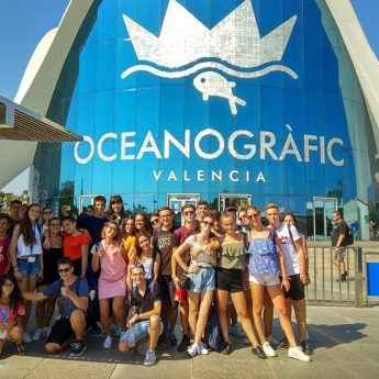 Vacanza Studio a Valencia Spagna conforme Estate INPSieme | CAMPUS UNIVERSITARIO INTERNAZIONALE-Vacanza-Studio-Spagna-Inpsieme-8-345x345