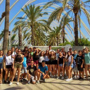 Vacanza Studio a Valencia Spagna conforme Estate INPSieme | CAMPUS UNIVERSITARIO INTERNAZIONALE-Vacanza-Studio-Spagna-Inpsieme-9-1-345x345