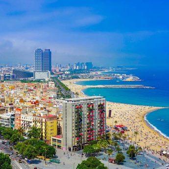 Vacanza Studio Barcellona Spagna conforme INPSieme | CIUDAD UNIVERSITARIA-Vacanza-Studio-Spagna-Inpsieme-9-345x345