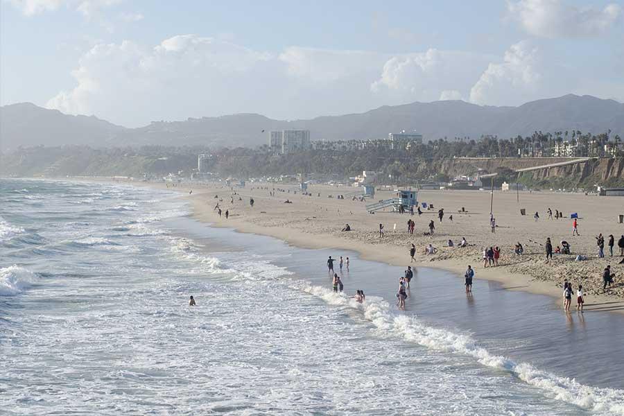 Vacanza Studio Los Angeles Stati Uniti conforme INPSIEME  ca8142086c515