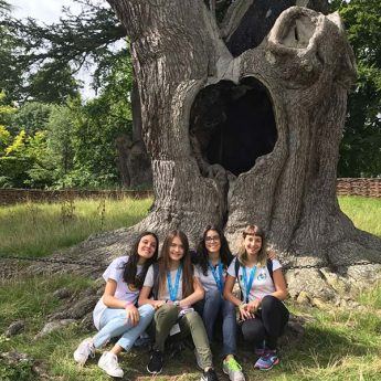 Vacanza Studio Oxford Inghilterra conforme INPSieme | HARRY POTTER + LONDRA-Vacanze-studio-estate-INPSieme-2019-25-345x345