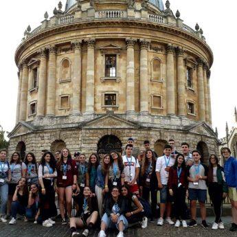 Vacanza Studio Oxford Inghilterra Estate INPSieme | Prestigiose Università + LONDRA-Vacanze-studio-estate-Inghilterra-INPSieme-2019-26-345x345
