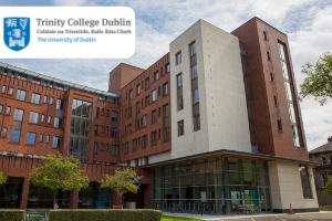 IRLANDA – DUBLINO TRINITY UNIVERSITY EXPERIENCE -
