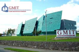 IRLANDA – GALWAY GMIT UNIVERSITY -