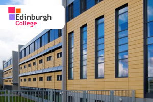 SCOZIA – EDINBURGH COLLEGE CITY DISCOVERY -