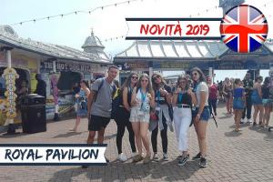 Vacanze Studio estero Estate INPSieme 2019-Vetrina-UK-–-BRIGHTON-VACANZA-STUDIO-IN-FAMIGLIA