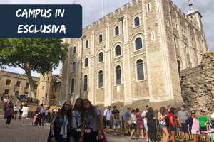 UK – LA MAGIA DI HARRY POTTER A LONDRA + OXFORD -