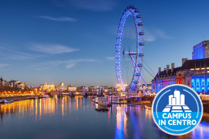 UK – LONDON EXPERIENCE IN CENTRO -