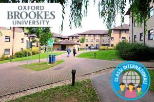 UK – OXFORD HARRY POTTER + LONDRA -