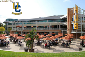 USA – LOS ANGELES UNIVERSITY OF CALIFORNIA + UNIVERSAL STUDIOS -