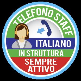 Il telefono del direttore Giocamondo Study in struttura sarà sempre attivo e a disposizione dei ragazzi e dei genitori.