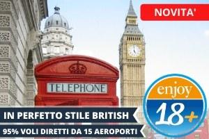 Vacanze Studio all'estero conformi Estate INPSieme 2021-LONDRA-18-2