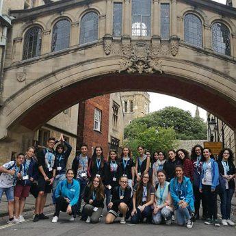 Vacanza Studio Oxford Inghilterra Estate INPSieme   Prestigiose Università + LONDRA-VACANZE-STUDIO-INPSIEME-2019-14-345x345